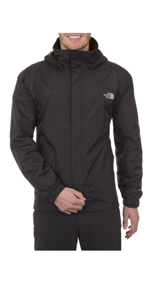 The North Face Men's Resolve Jacket tnf black